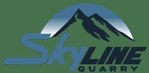 Skyline Quarry Logo