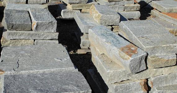 Connecticut Cut Stone